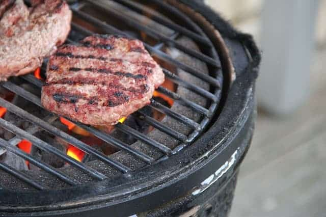 How to Keep Burgers from Shrinking